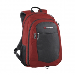Рюкзак Caribee Data Pack, красно-серый
