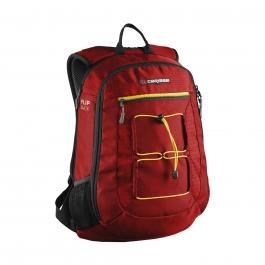 Рюкзак Caribee Flip Back, красный