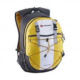 Рюкзак Caribee Phantom, серо-жёлтый